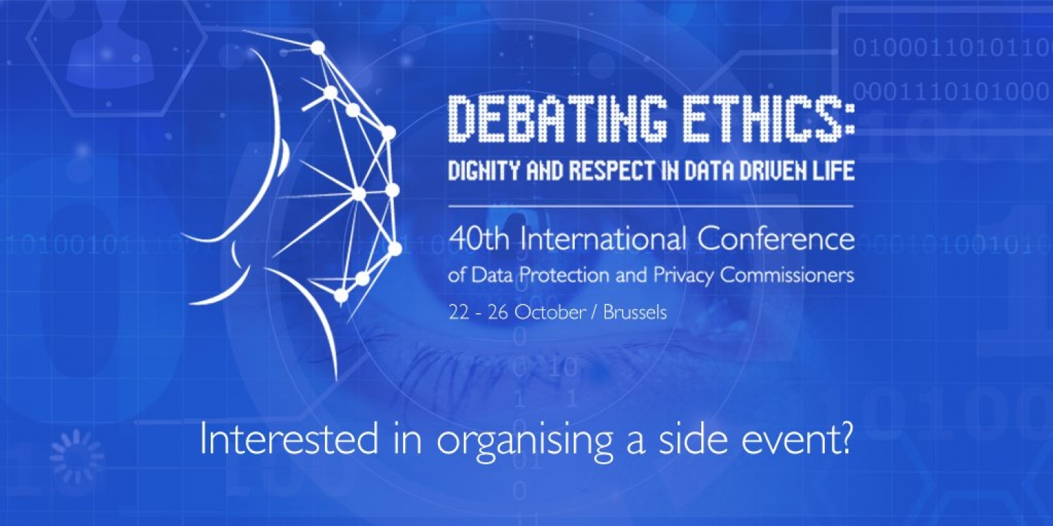 DECLARATION ON ETHICS AND DATA PROTECTION IN ARTIFICIAL INTELLIGENCE