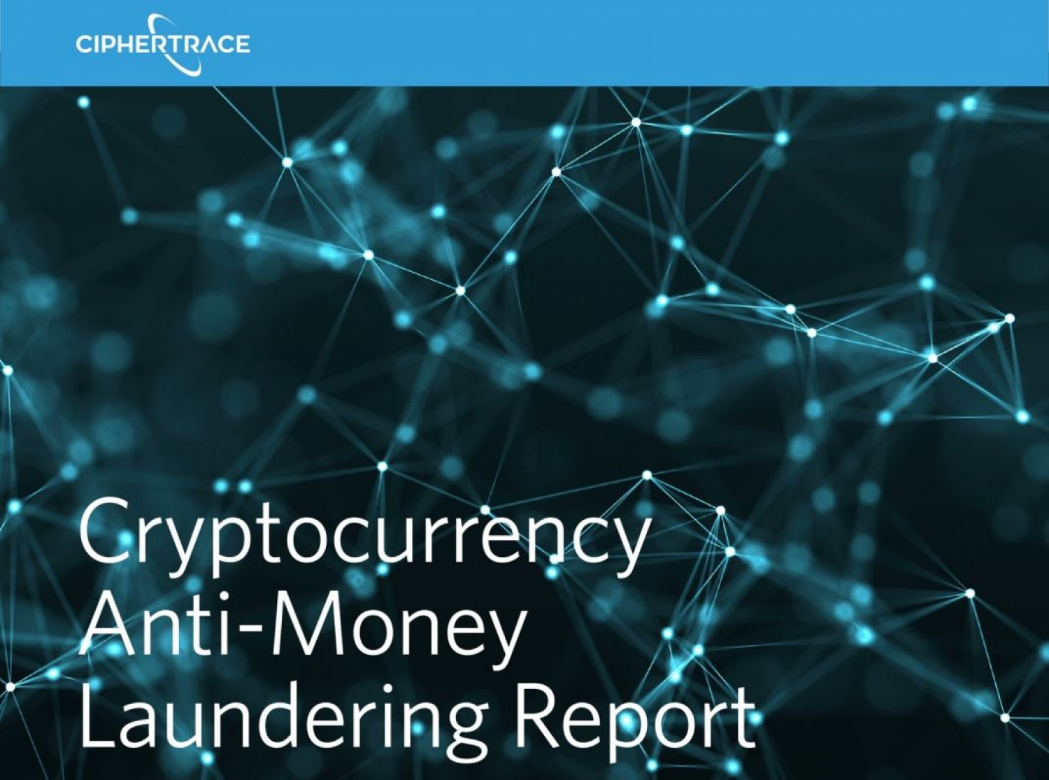 cryptocurrency anti money laundering report